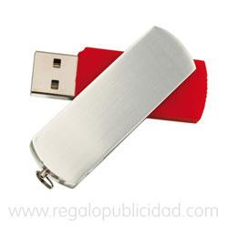 Memorias USB Ashton 4GB 1