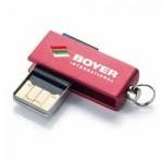 Mini memorias USB 20 giratorias
