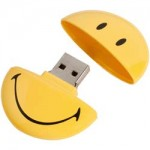 SMILEY Memorias USB